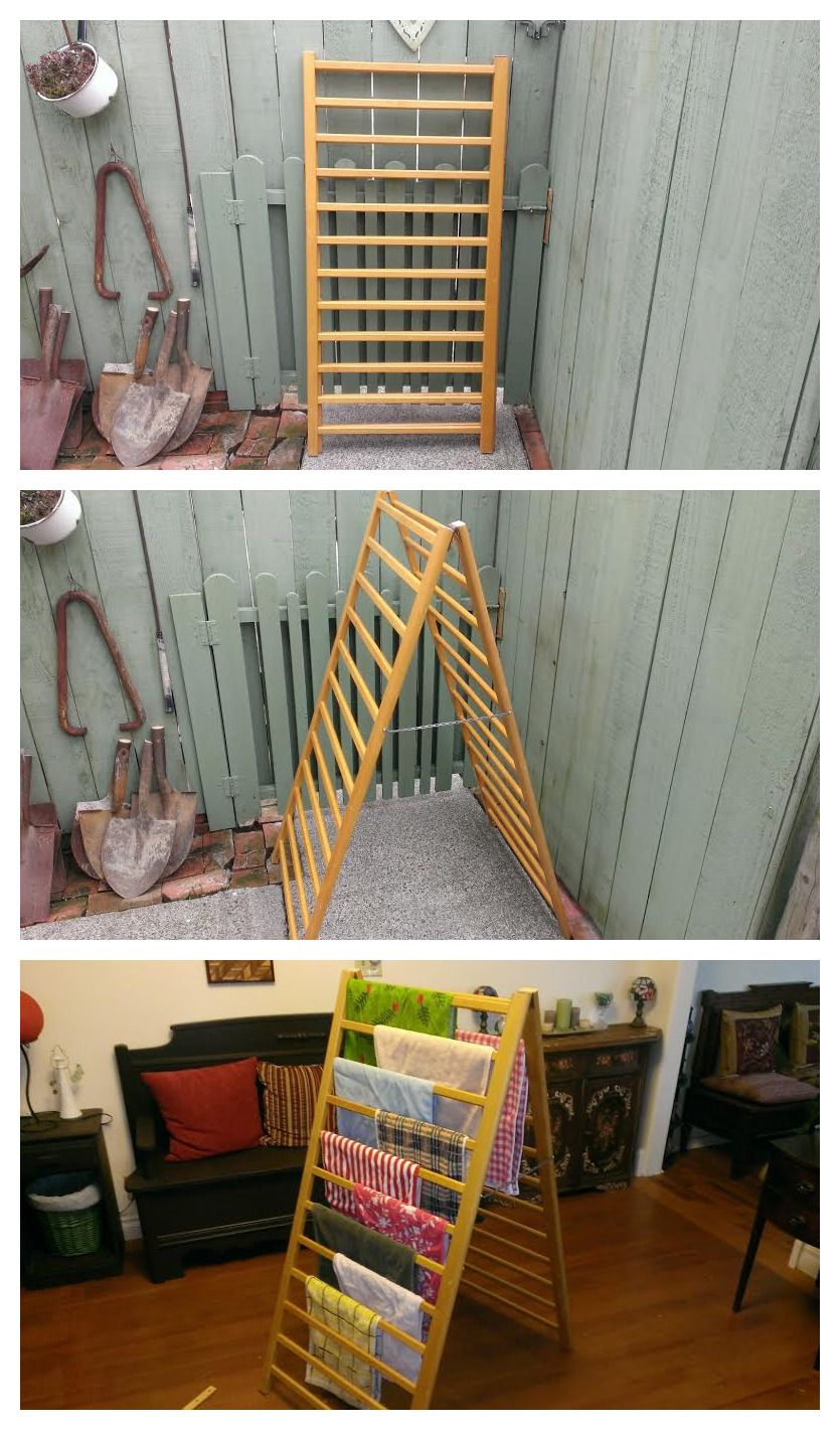 Baby Crib Rail Drying Rack Can Save Money Discover