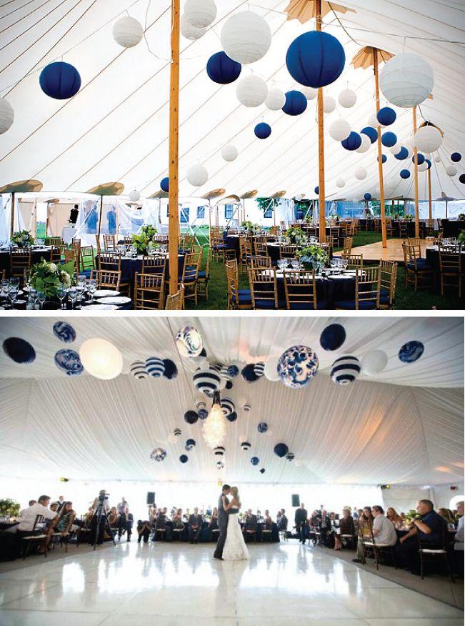 Wedding Trends Hanging Wedding Decor Party Wedding