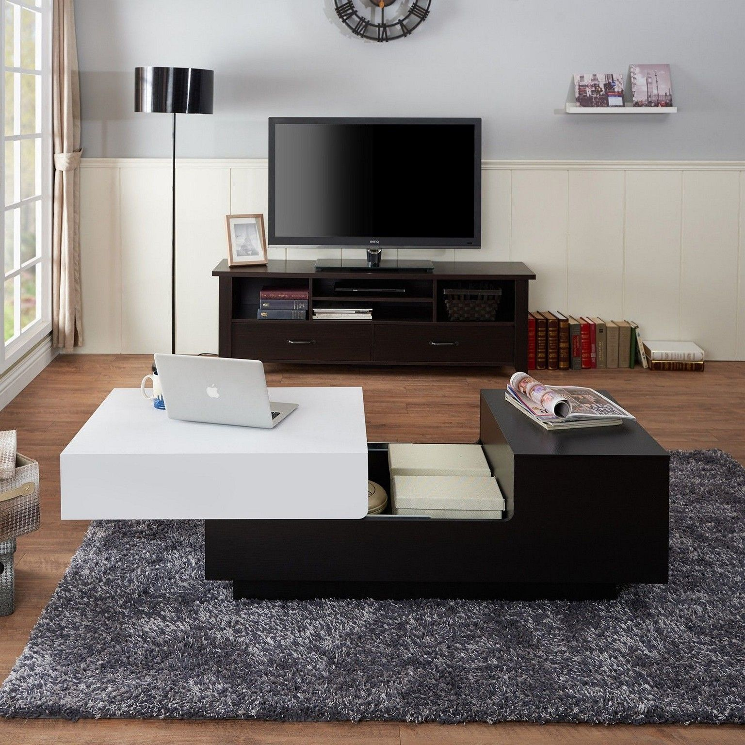 5 ideas for a do it yourself coffee table lets do it coffee room solutioingenieria Image collections