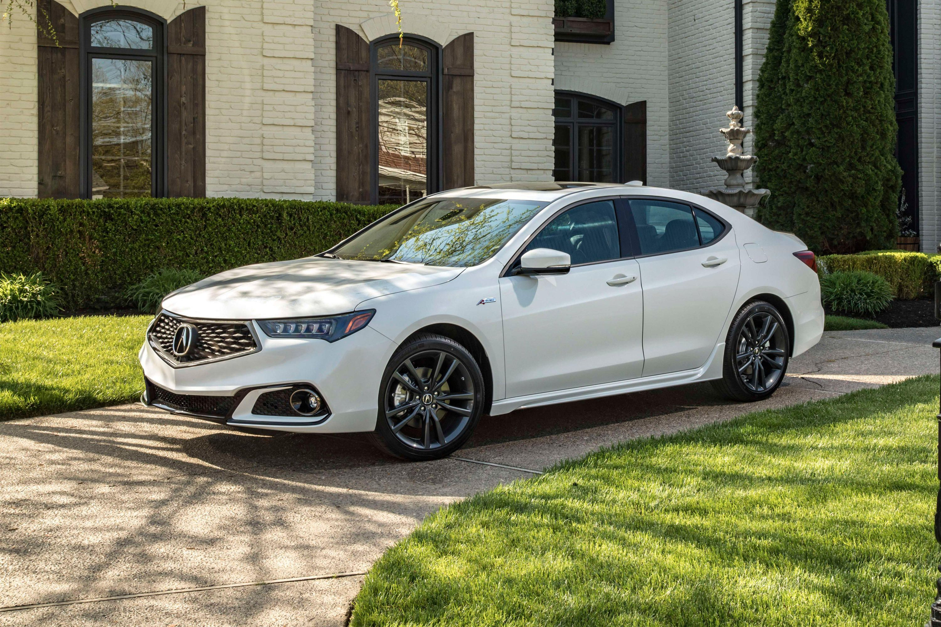 2019 Acura Tlx Type S | Release Car 2019 | Acura tlx ...