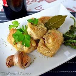 Spanish garlic chicken recipe an easy and traditional spanish tapas spanish garlic chicken recipe an easy and traditional spanish tapas recipe spanish food forumfinder