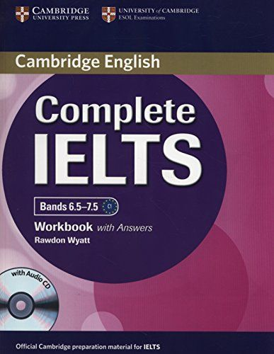 Free download pdf complete ielts bands 6. 5–7. 5 workbook with answers ….