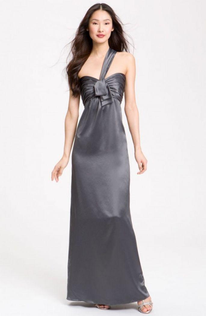 Vestidos de fiesta elegantes para dama