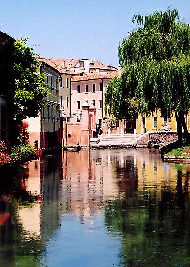 Treviso,is a city and comune in Veneto, northern Italy. It is the ...