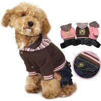 995a784961c Ropa para perros barata: comprar ropa y accesorios de mascotas, catálogo  fotos modelos precios