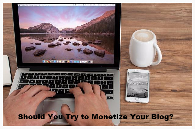Should You Try to Your Blog? Coupon WAHM