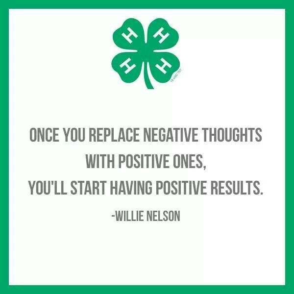 4 H Quotes Prepossessing Thoughts  4H  Pinterest  Thoughts Cricut And Helpful Hints