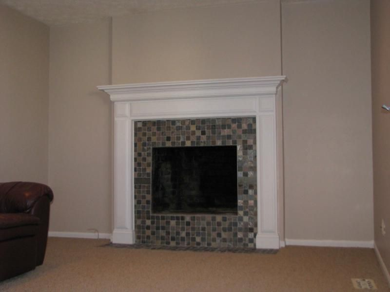 Before and after fireplace photos add space and value to your home before and after fireplace photos add space and value to your home remodeled brick fireplace teraionfo