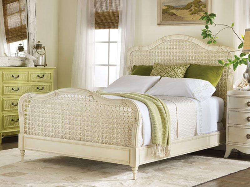 White Cottage Style Bedroom Furniture - http://www ...