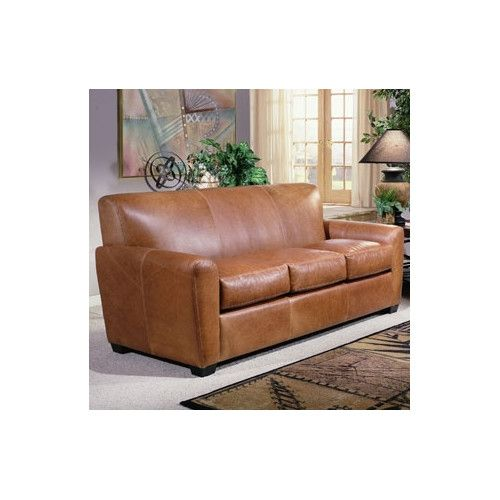 Found It At Wayfair Jackson Genuine Leather Sofa Leather Sleeper Sofa Brown Leather Sofa Best Leather Sofa