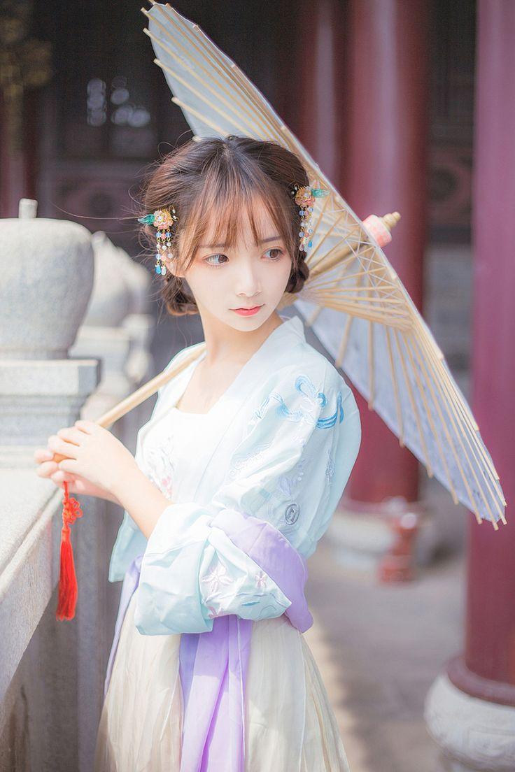 Kết quả hình ảnh cho hanfu cosplay  Asian  Pinterest  Hanfu