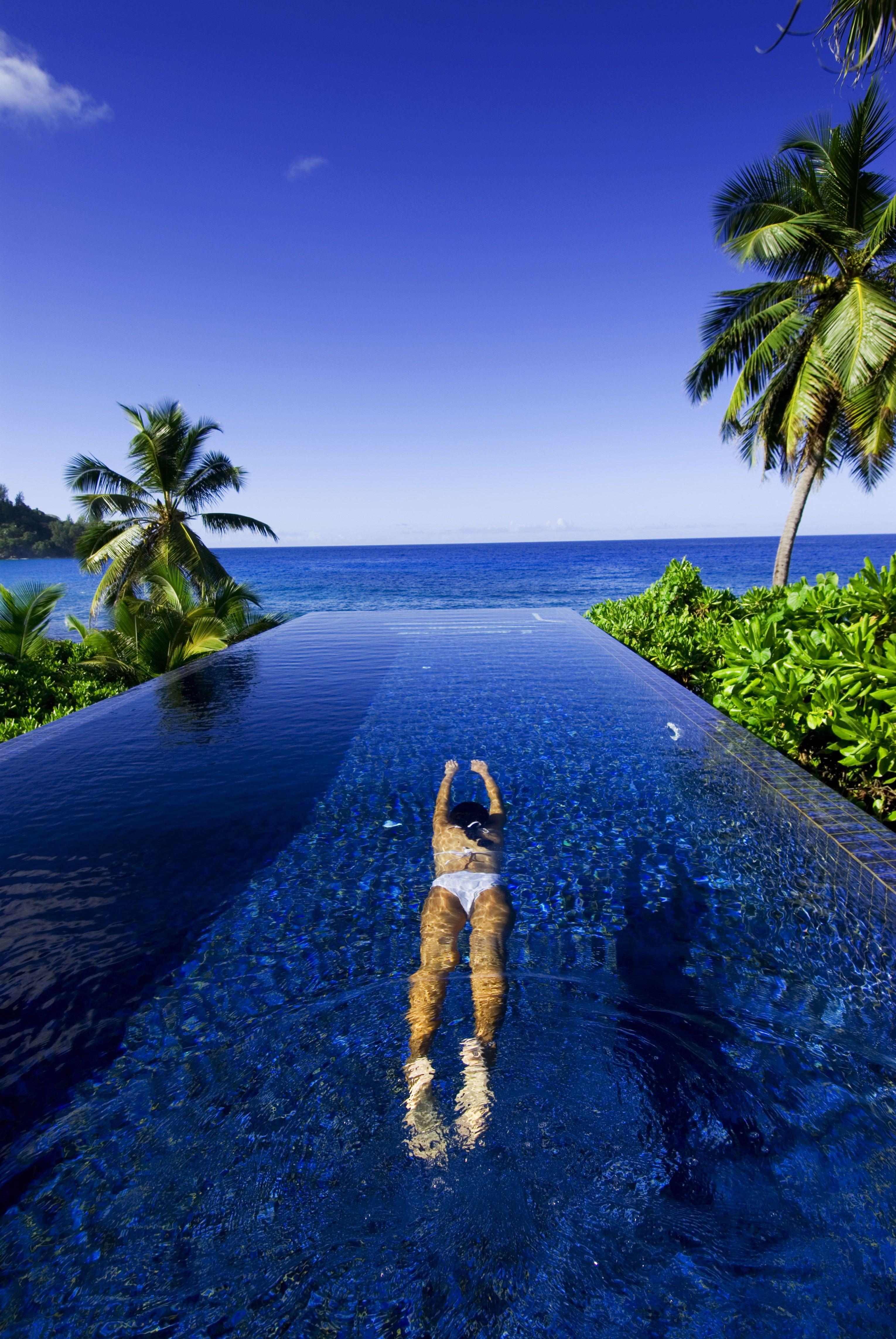 Intendance Pool Villa, Banyan Tree, Seychelles (2)