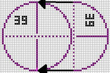 Height Chart Minecraft Dome Minecraft Skyscraper Minecraft Circles