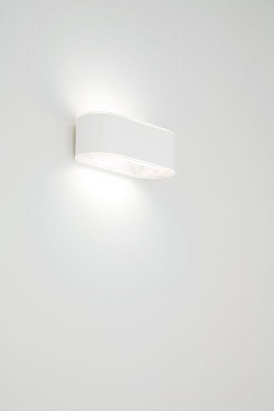 Brikett lampade parete catalogo on line prandina illuminazione design lampade moderne lampade da - Lampade design parete ...