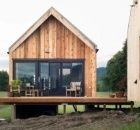 ARCHED CABINS FOR UNDER $1000