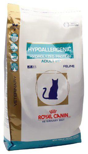 Royal Canin Feline Hypoallergenic Hydrolyzed Protein Adult Hp