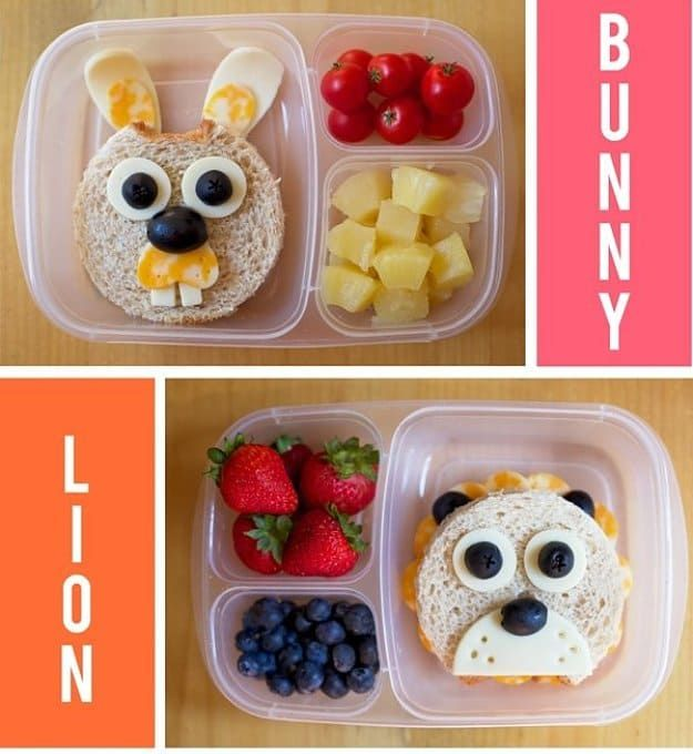 50 Christmas Lunch Ideas: 13 Healthy School Lunch Ideas Your Kids Will Love