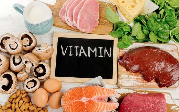 Vitamin Supplements Alcohol Withdrawal Anxiety
