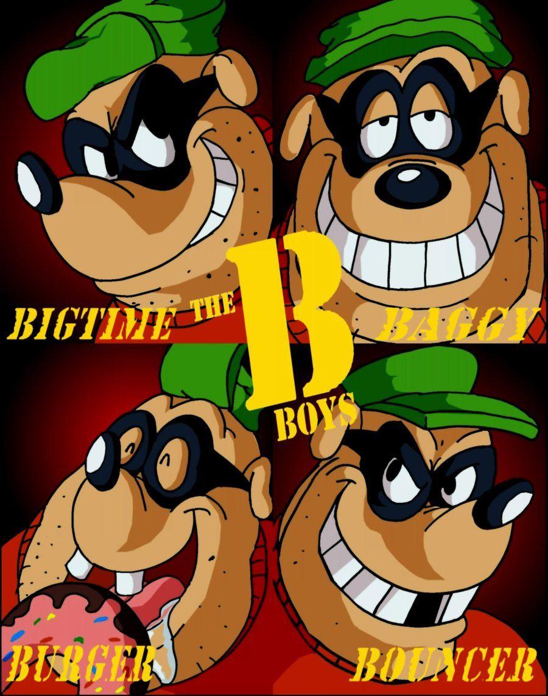 Magica De Spell The Beagle Boys Animated Cartoons Favorite