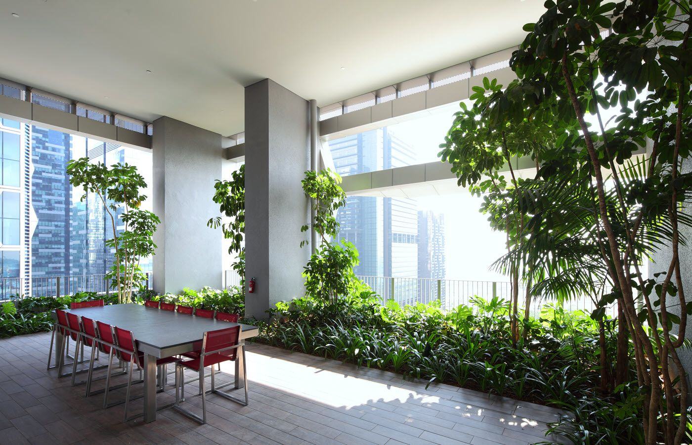 V On Shenton Singapore New Launch Condo D1 Downtown Core Condos For Sale Buying Property Condo