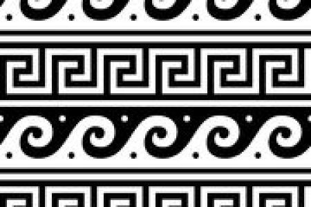 Image Result For Ancient Greek Vase Patterns History Pinterest Simple Greek Vase Patterns
