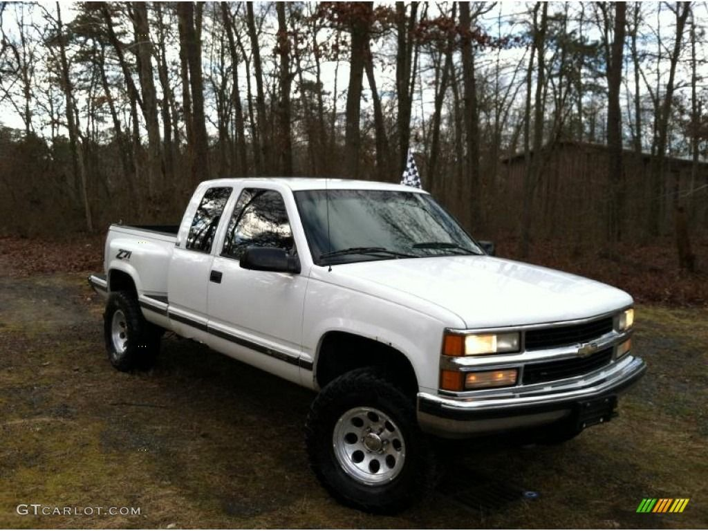 Chevy silverado 1500 extended cab step bed 4x4 google search