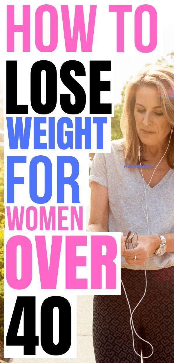 Weight Loss Tips For Women Over 40   Lose Weight Tips   Effective Diet Tips and How To Lose Weight F...