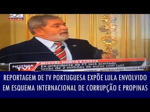 Folha Política: Empreiteiro preso 'precisou' ajudar quando amante de Lula ameaçou contar tudo, diz revista