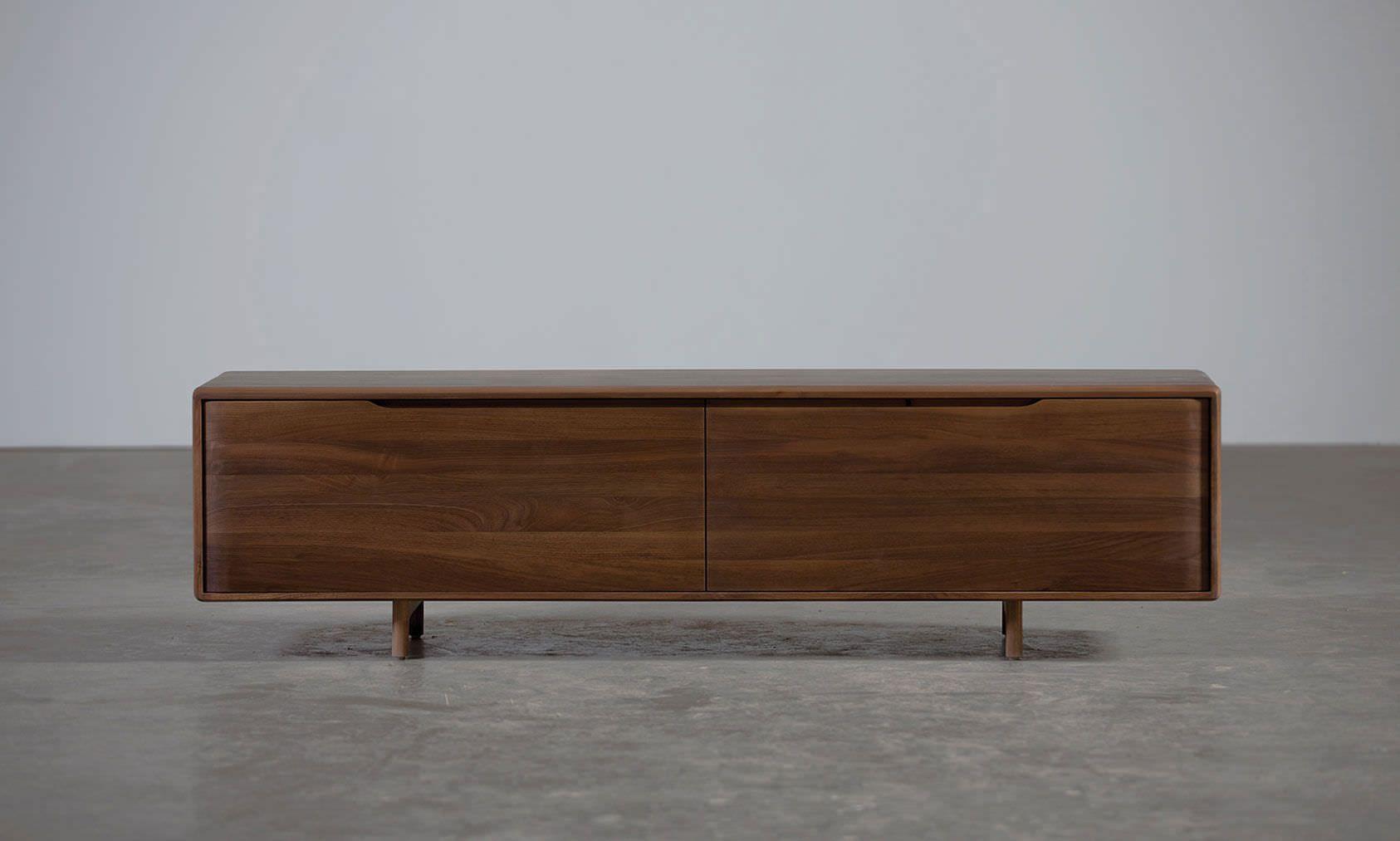Credenza Moderna In Legno : Credenza moderna in legno massiccia invito by michael