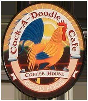 Cock a doodle cafe oakland
