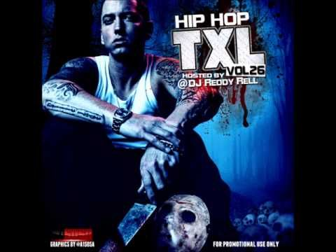 Various Artists - Hip Hop TXL Vol 26 (2013) (Full Mixtape) (+download) (...