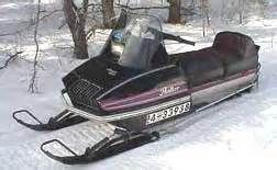 1973 Arctic Cat Panther 440 cc snowmobile for sale ...