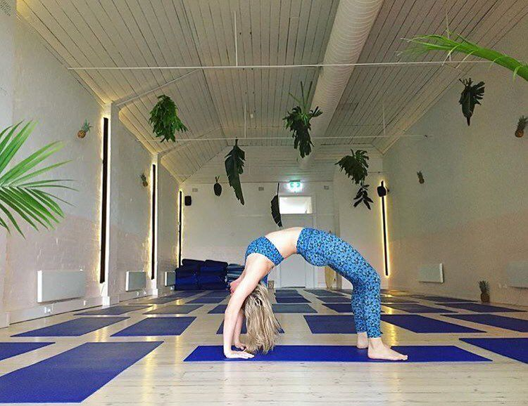 See this Instagram photo by @melbournelovesyoga • 161 likes