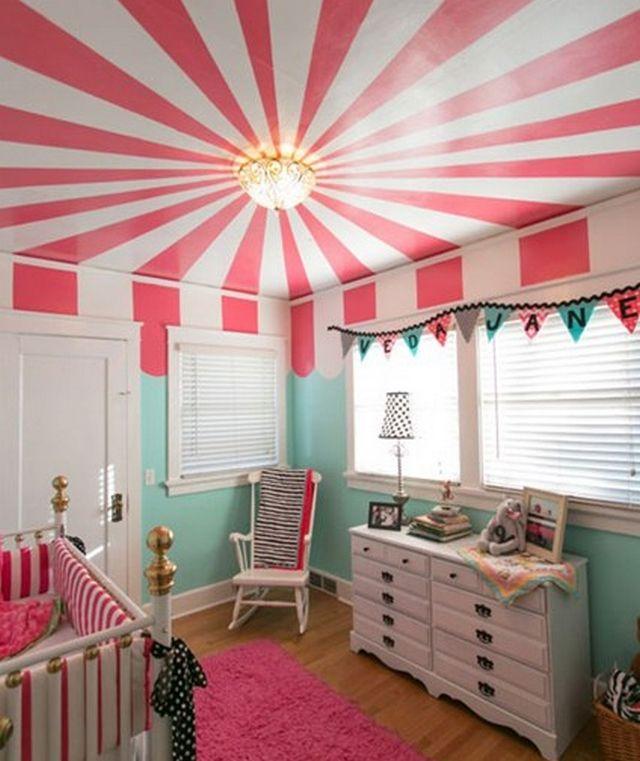 Decorar techo de habitacion de niños 3 | Home | Pinterest ...