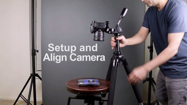 How To Scan Negatives with a DSLR | Brainfood | Photography, Black