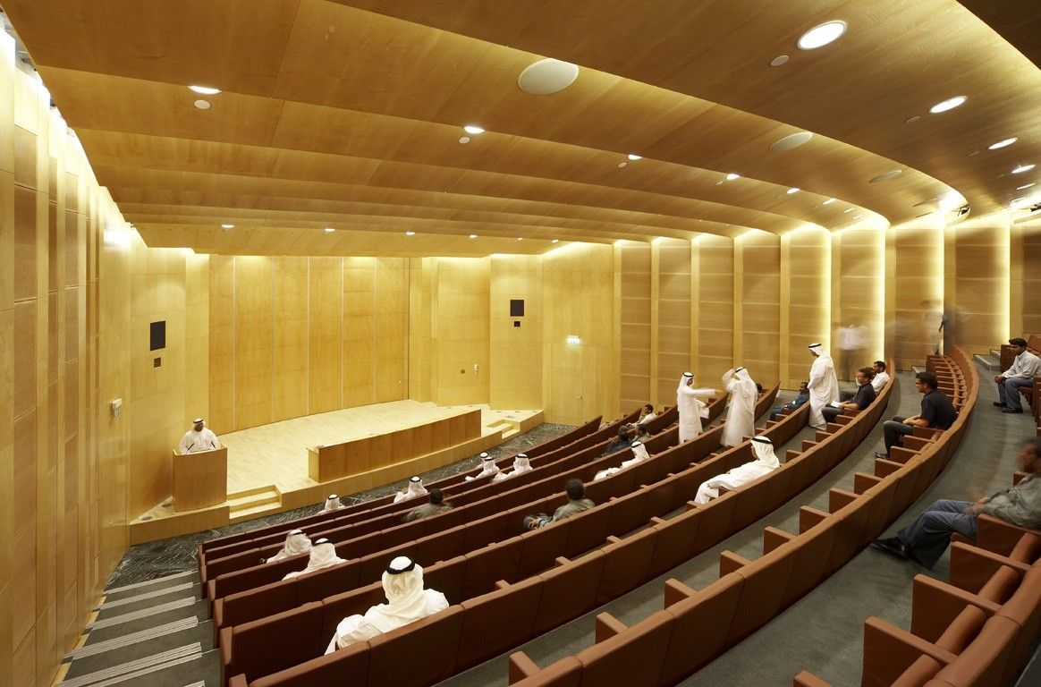 Trends In Auditorium Design Google Search With Images