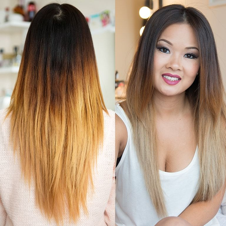 How to fix brassy hair at home 5footcloset brassy hair