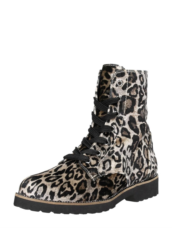 La Chaussures De Velours Strada - Vert AEZGx66