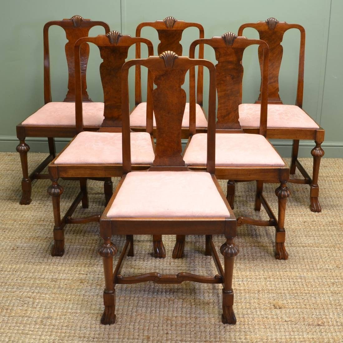 55+ Antique Walnut Dining Chairs - Modern Rustic Furniture Check more at  http:/ - 55+ Antique Walnut Dining Chairs - Modern Rustic Furniture Check