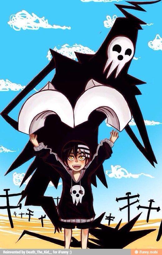 Found On Soul Eater Soul Eater Death Anime Soul Soul Eater
