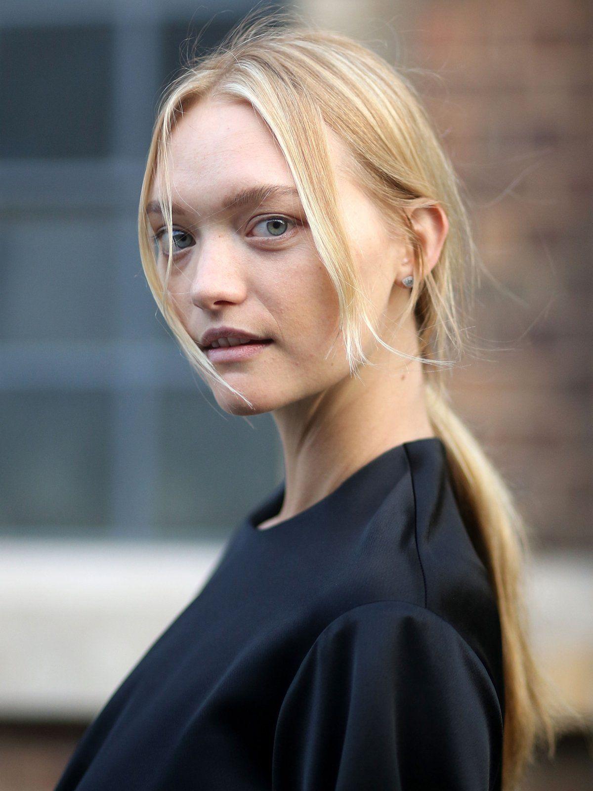 Frisuren Für Herzförmige Gesichter Blonde Vibes