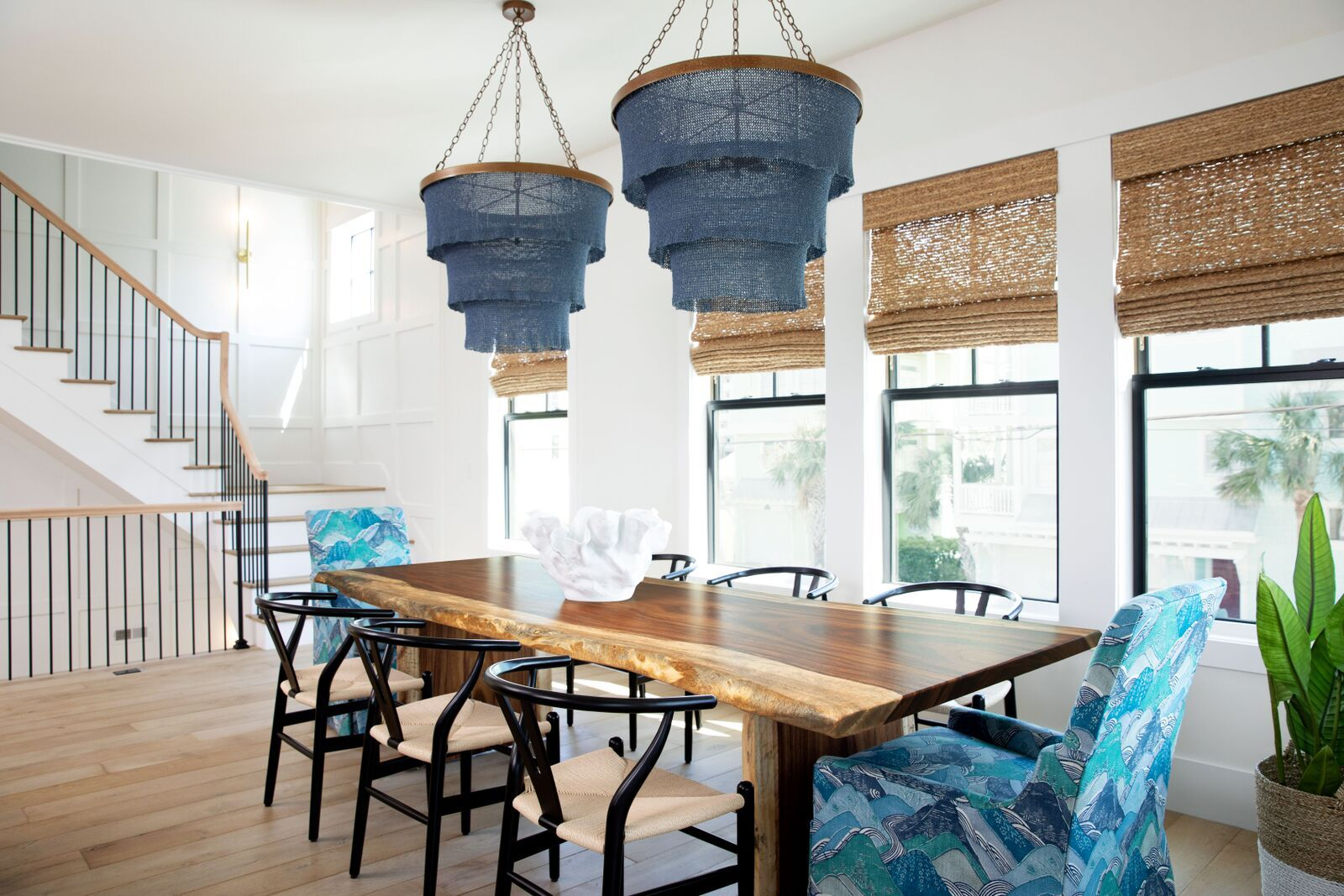 Modern Colorful Beach House Wilmington Nc Cabinetry Design Coastal Interiors Design Interior Design Process