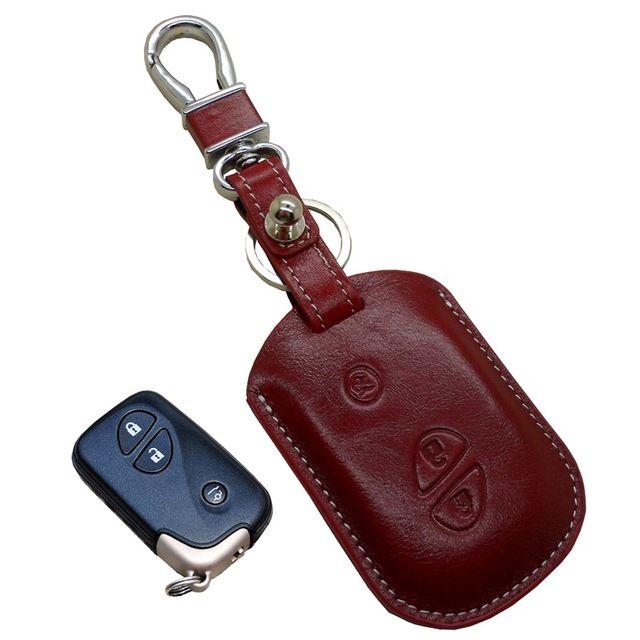 Купить ключ для lexus gs300 чехол брелок