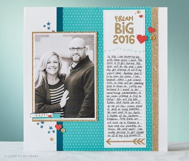 Save on your scrapbooking with free Memory Protectors™