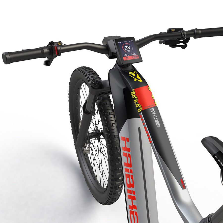 2 136 Me Gusta 34 Comentarios Haibike Official Haibikeofficial En Instagram Haibike 2019 Flyon Cockpi Powered Bicycle Best Electric Bikes Electric Bike