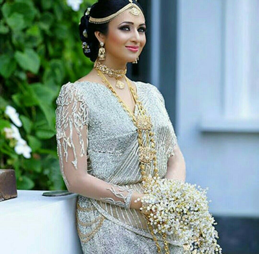 Luxury Sikh Wedding Outfits Motif - All Wedding Dresses ...