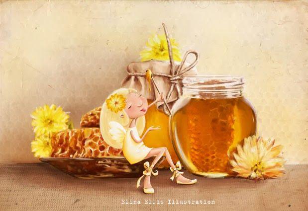 W il miele! :)