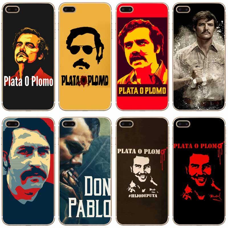 coque iphone 7 pablo