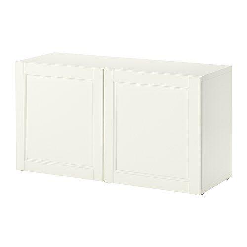 best tag re avec portes vassbo blanc ikea deco pinterest ikea portes et d co. Black Bedroom Furniture Sets. Home Design Ideas