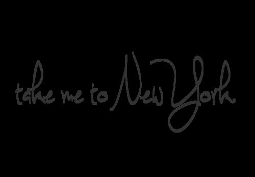 Take Me Home I Love Nyc New York I Love Ny